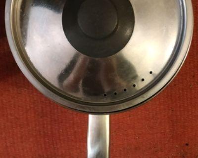 Parini stainless Steel Sauce Pan