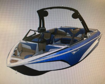 2021 Tige - Manufacturers Z3 Boat Osseo, MN