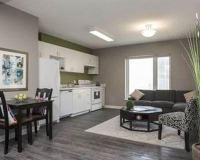 320 Colony St, Winnipeg, MB R3C 0S8 1 Bedroom Apartment