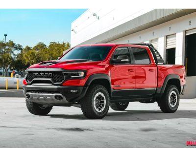2021 Dodge Ram