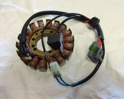 Polaris Sportsman 500 Efi X2 Ranger 500 Stator 2006-2012 See List In Ad