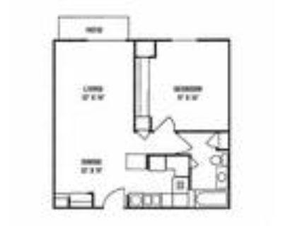 Parkwood Highlands Apartments & Townhomes 55+ - 1 Bedroom, 1 Bath*