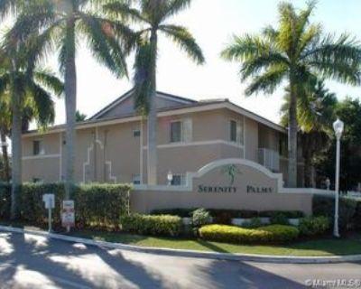 3221 Sabal Palm Mnr #106, Hollywood, FL 33024 2 Bedroom Condo