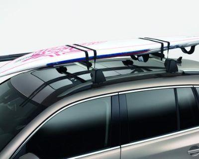 Volkswagen Surfboard Holder
