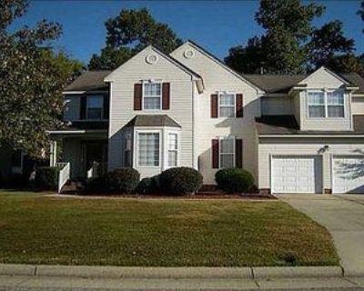 508 Mary Bierbauer Way, Yorktown, VA 23693 5 Bedroom House