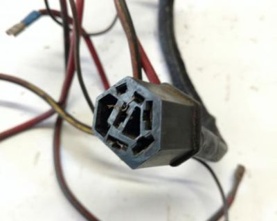 Harness ignition