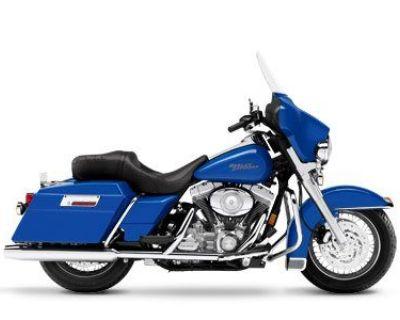 2007 Harley-Davidson FLHT Electra Glide Standard Touring Colorado Springs, CO