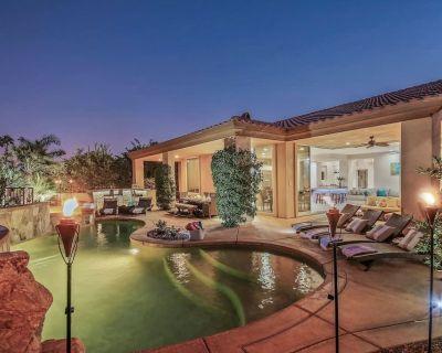Gorgeous PGA West Home w/Pool,Spa,Billiards & Golf - La Quinta