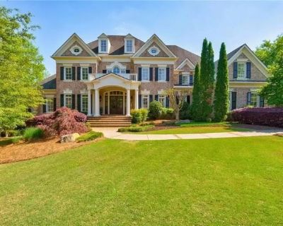 Benson Estate Sale: Sugarloaf Country Club 10k Sq Ft Home! Great Furniture