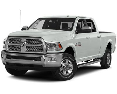 Pre-Owned 2014 Ram 2500 Tradesman 4WD