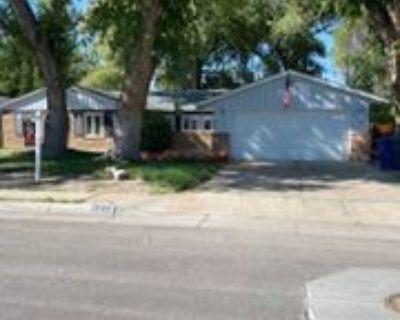 1612 San Patricio Ave Sw, Albuquerque, NM 87104 4 Bedroom House