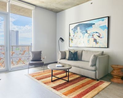 Sonder at McKinley | Superior Two-Bedroom Apartment w/ Balcony - Downtown Phoenix