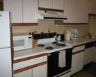 Fully Furnished Beacon Hill One Bedroom Condo Available June 1st