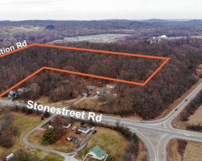 Development Site on I-265