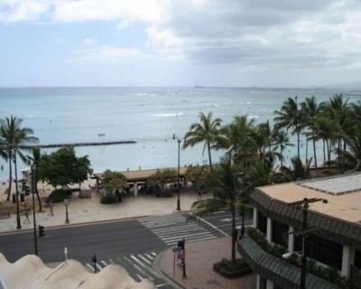 Fabulous Foster Towers - Waikiki