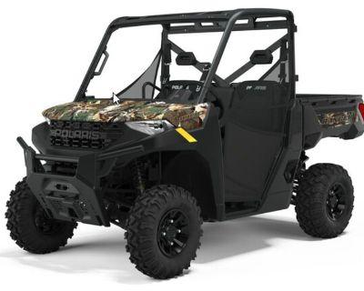 2022 Polaris Ranger 1000 Premium + Winter P New