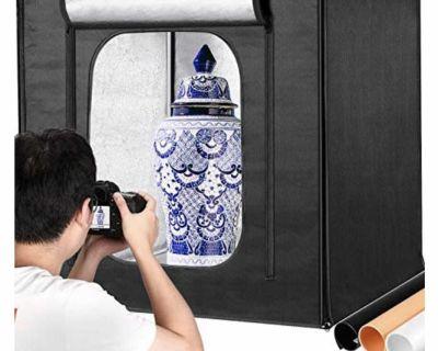 Large photography Lightbox