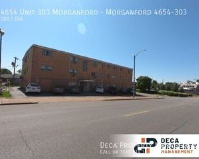 4654 Morganford Rd Apt 303 #MORGANFORD, St. Louis, MO 63116 1 Bedroom Apartment