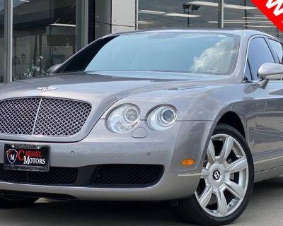 2006 Bentley Flying Spur W12