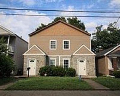 2117 Bradley Ave #1, Louisville, KY 40217 4 Bedroom Apartment