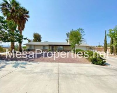 16578 Odell Ave, Victorville, CA 92394 3 Bedroom Apartment