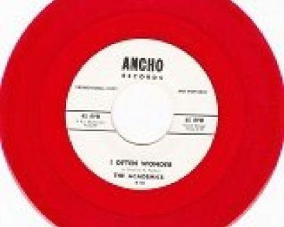 ACADEMICS ~ I Often Wonder*Mint-45*RARE RED WAX !