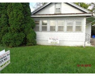 Foreclosure Property in Rockford, IL 61102 - Clifton Ave