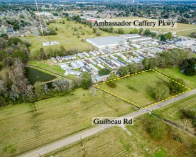 900 Guilbeau Road Tract C