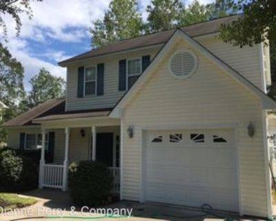 7396 Crystal Stone Ct, Leland, NC 28451 3 Bedroom House