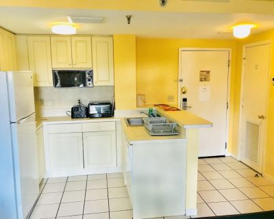 Confy Apt 2 bed 2 Bath close to Universal Studios Best area in Orlando - Southwest Orlando