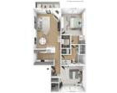 Latitudes Apartments - The Meridian 2 BR 1 BA