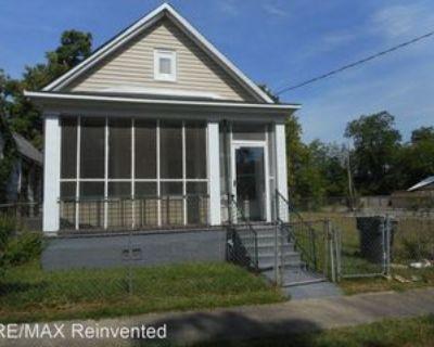 1435 Chestnut St, Augusta, GA 30901 2 Bedroom House