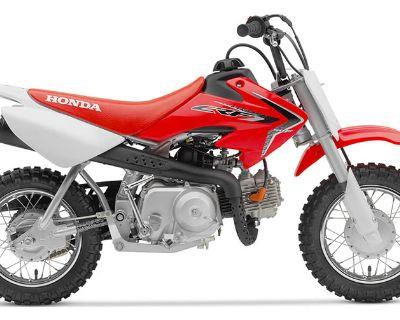 2021 Honda CRF50F Motorcycle Off Road Saint Joseph, MO