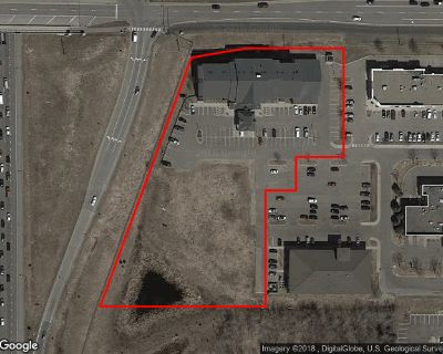1.17 Acres Land for Sale in Shoreview