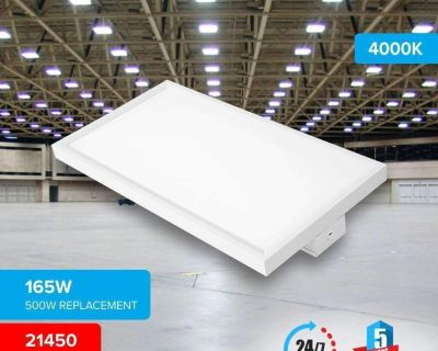 Buy LED Linear High Bay