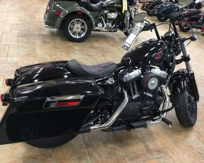 2019 Harley-Davidson Forty-Eight Sportster Cincinnati, OH