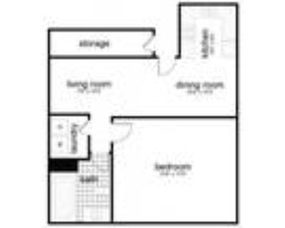 Sun River Apartments - 1 Bedroom