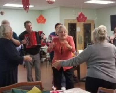 Adult Care Services Abington
