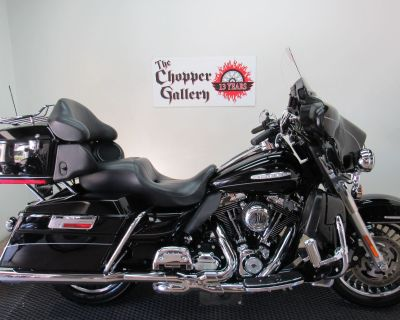 2011 Harley-Davidson Electra Glide Ultra Limited Touring Temecula, CA