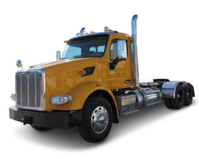 2019 PETERBILT 567 Day Cab Trucks Truck