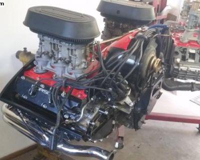 Porsche 911 Twin Plug Hi Performance 2.7 Liter Eng