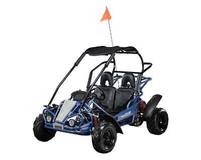 2021 Hammerhead Off-Road MudHead 208R Go Karts Knoxville, TN