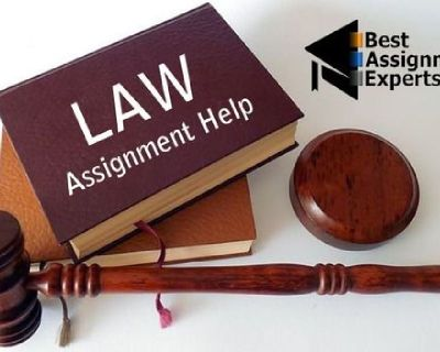 Contracts Law Assignment Help | Law Assignment Experts