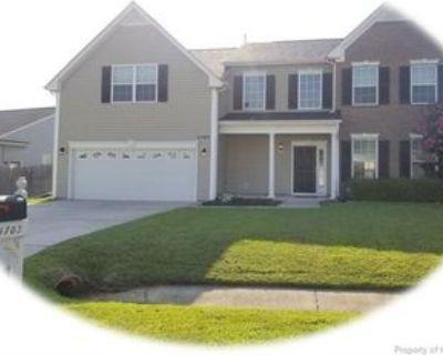 4703 Yeardley Loop, Williamsburg, VA 23185 4 Bedroom House