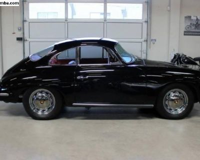 [WTB] Wanted: Porsche 356 C or SC coupe