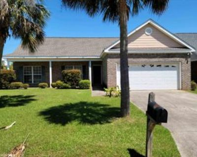 1333 Dominoe Trl, Foley, AL 36535 3 Bedroom House