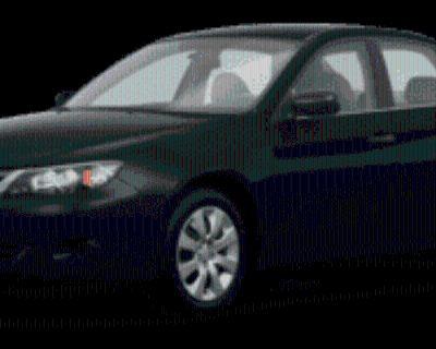 2008 Subaru Impreza 2.5i