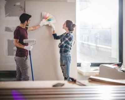 The Best Painting Services in Arlington, TX.