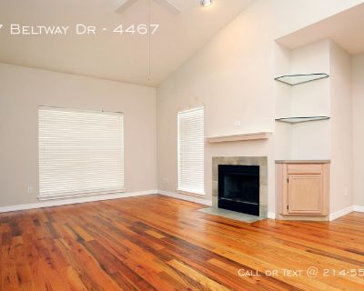 Find your comfort zone at Beltway Drive apartmentsone month free