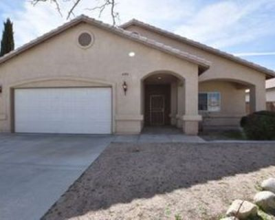 4144 W Avenue J6, Lancaster, CA 93536 4 Bedroom House